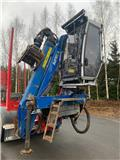 Kesla 2112Z TH, 2015, Timber Cranes