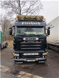 Scania R 420, 2008, Prime Movers