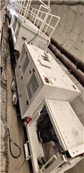 Secatol Tremie agitatrice béton pour TSP - 15m3, 2020, Autre équipement souterrain