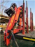 Epsilon palfinger E 110 z plus、2009、林業其他機械設備
