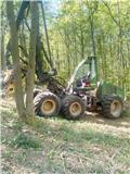 John Deere 1470 D Eco III, 2007, Harvester