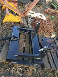 Bala Adapter Lilla BM Till 3P, 2012, Övriga traktortillbehör