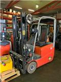 Cesab CJE160, 2011, Electric Forklifts