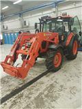 Kubota M 5-091, 2018, Tractors