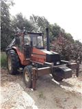 Valmet 80, 1995, Mobile and all terrain cranes