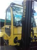 Hyster H 7.0 FT、2008、LPGフォークリフト