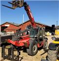 Manitou MT 1030 S, 2005, Telescopic Handlers