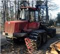 Valmet 840.2, 2017, Forwarder