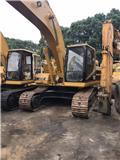 Caterpillar 325 B L, 2009, Excavadoras de cadenas