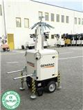 Generac Mobile SECURITY, 2013, Light Towers
