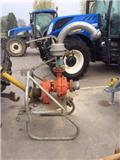 Landini 65, Irrigation pumps
