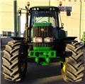 John Deere 6920 S, 2003, Tractores