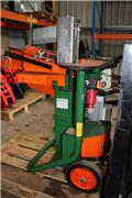Posch 10T log splitter 400v electric, 2016, Wood splitters and cutters