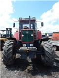 Steyr Turbo 8750, 1992, Tractores