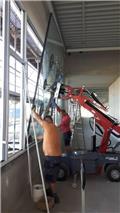 [] Glassworker GW 625, 2018, Ostalo za građevinarstvo