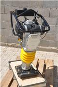 Tamping Rammer CIMEX TR75, 2019, Stampfer