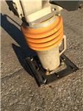 Bomag BT 65/4, 2005, Compactadores de suelo