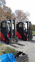 Linde H30T, 2012, LPG trucks