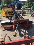 Vliebo dubbele kuilverdeler, Other Forage Equipment
