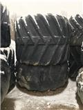 United 68/50-32, Tyres