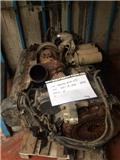Renault DXI11-450 VEB, Engines