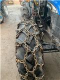 BEG. SNÖKEDJOR - MÅNGA STORLEKAR, Overige accessoires voor tractoren