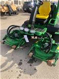 John Deere 7400, 2017, Rough, trim and surrounds mowers