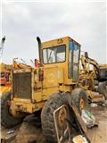 Грейдер Komatsu GD 511, 2009 г., 5600 ч.