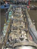Volvo EC 17, Motores