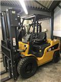 Caterpillar DP35N, 2017, Diesel Trucker
