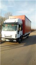 Iveco Eurocargo 75 E18, 2010, Kamioni sa otvorenim sandukom