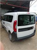 Fiat Doblo Cargo, 2017, Panel vans