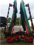 Kverneland 5087M, 2016, Slåttermaskiner