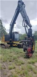 John Deere 210 G, 2014, Excavators