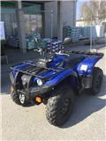 Yamaha 450, 2016, ATV-d