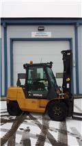 Caterpillar DP45 K2, 2006, Diesel Forklifts