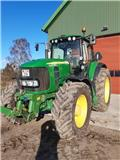John Deere 7530 Premium AP, 2010, Tractores