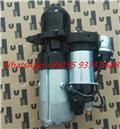 Cummins ISDe Engine Starter 4948058, 2019, Moottorit