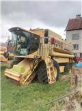 New Holland TF 78, 1996, Combine harvesters