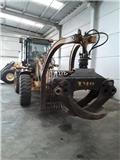 Caterpillar 924 G, 2005, Wheel Loaders