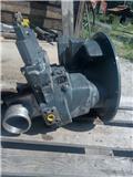 O&K RH6/22  Pump 2455697, 2000, Bageri gusjeničari