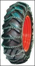 Snökedjor 11.2/10-20  Regular 8 mm, Kettingen / Rupsbanden