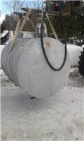 Farmarisäiliö 1350L, Andre landbrugsmaskiner