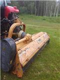 Berti slagslåttermaskin TBM/s 250, 2004, Other agricultural machines