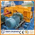 Tigercrusher гидравлический на SH-2PGS ролл дробилка, 2015, Crushers