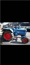 Lanz-Bulldog D2816, 1956, Traktory