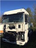 DAF XF105.510, 2012, Tracteur routier