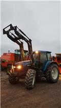 New Holland 8160، 2000، الجرارات
