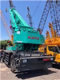 Kato 50 ton rough terrain crane, 2016, Rough terrain cranes