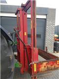 Lengerich 170H DW, 2005, Fütterungsautomaten